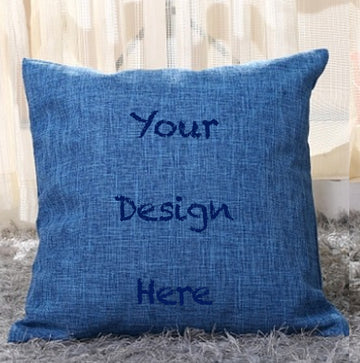 Custom Cushion Cover 03