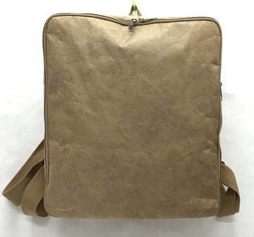 Tyvek paper backpack 401