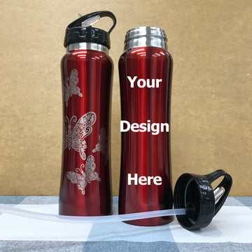 Custom thermos flask 15