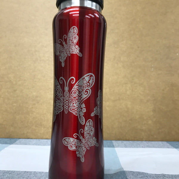 Custom thermal flask 15