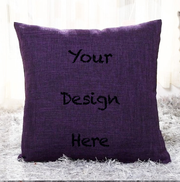 Custom Cushion Cover 05