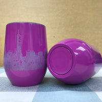 Custom double wall stainless steel cup printing 02
