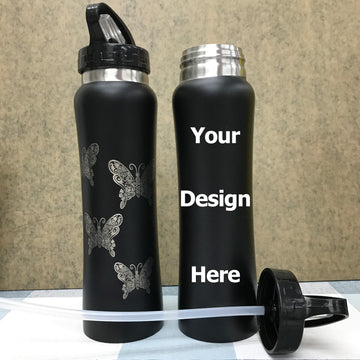 Custom thermos flask 14