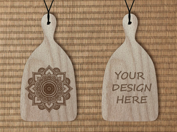Custom Bag Tag 14