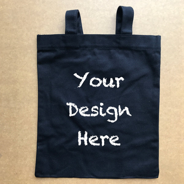 Custom Tote Bag 203 (36x40cm)
