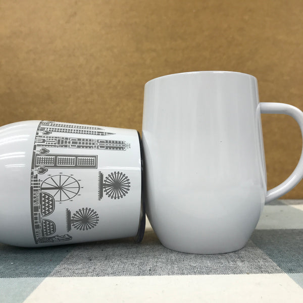 Custom double wall stainless steel cup printing 04