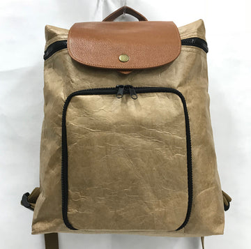 Tyvek paper backpack 803