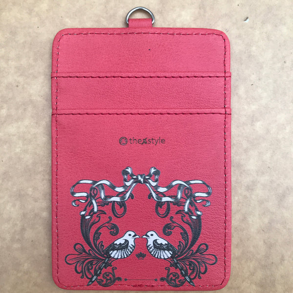 PU card holder