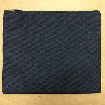 Custom Denim Pouch 501