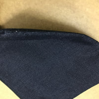 Custom Denim Pouch 502