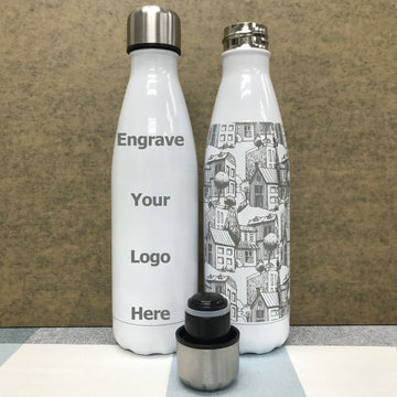 Custom thermos flask 11