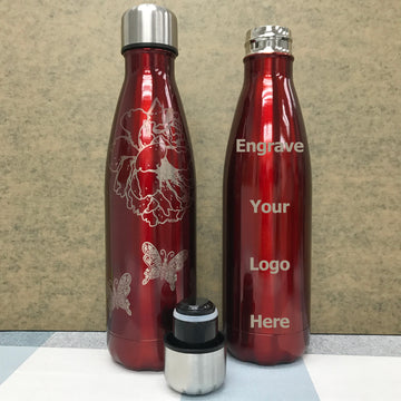 Custom thermos flask 12