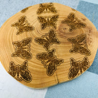 Custom Wood Coaster Printing 13