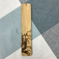 bamboo bookmark 02