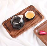 Custom solid wooden tray 12(small)