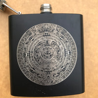 Custom wine flask 01