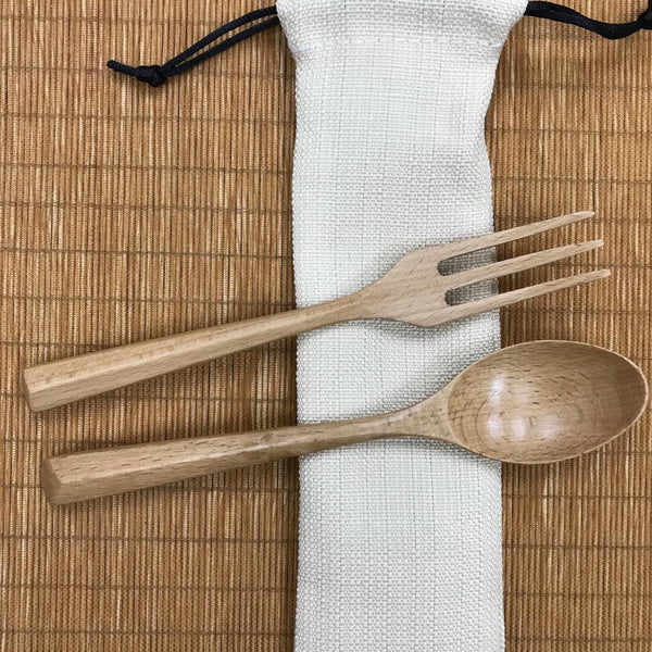 Custom Cutlery Set 03