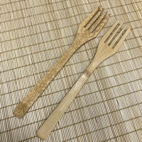 Custom Cutlery Set 04