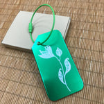 Custom Luggage Tag 27 (2pcs per set)