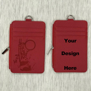 Custom Card Holder Printing 28