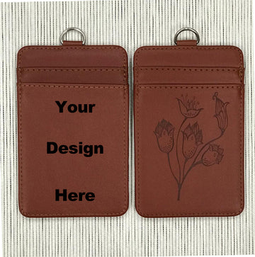 Custom Card Holder Printing 26