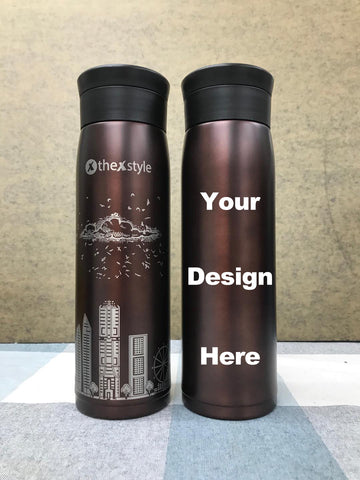 Custom thermos flask 173
