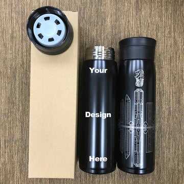Custom thermos flask 175