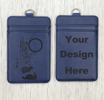 Custom Card Holder Printing 25