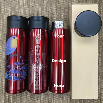 Custom thermos flask 174