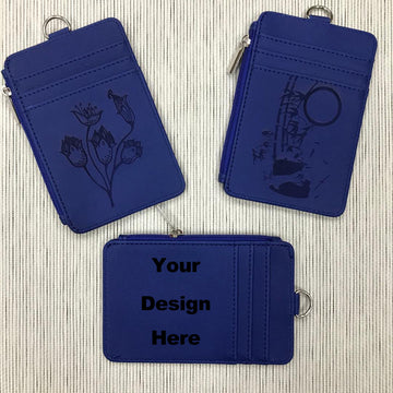 Custom Card Holder Printing 23