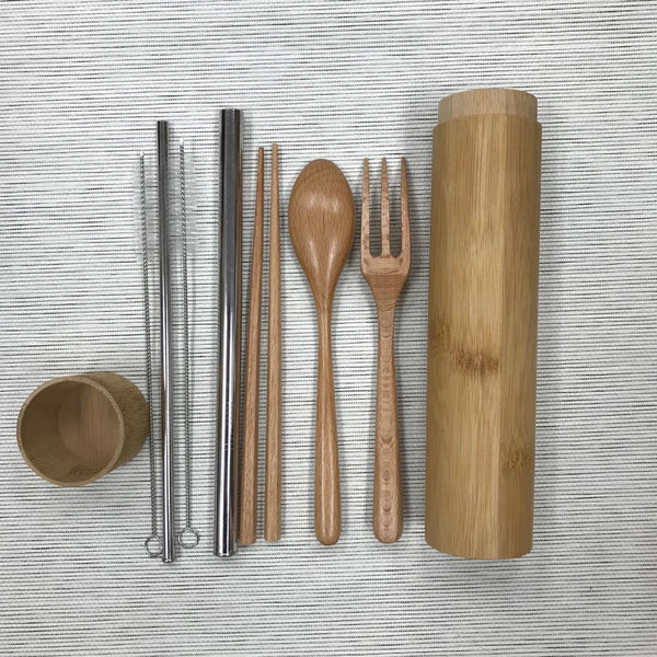 Custom Cutlery Set 02