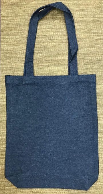 Wholesale Denim Tote Bag 107