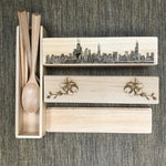 Custom Cutlery Set 01