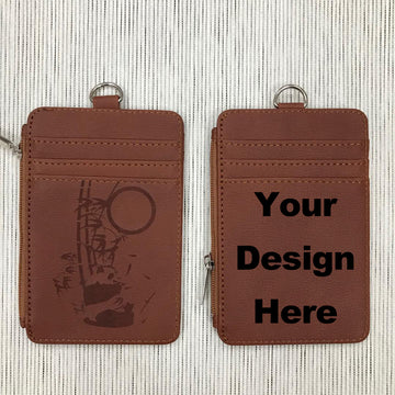 Custom Card Holder Printing 21