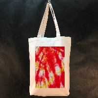 Custom Tote Bag 206