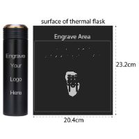 Custom thermal flask 07