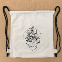 Custom Drawstring Backpack 39