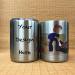 Custom coffee cup 11