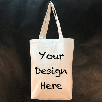 Custom Tote Bag 206 (36x40x8cm)