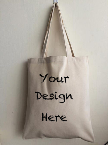 Custom Tote Bag Printing 02 (36x41cm)
