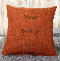 Custom Cushion Cover 01