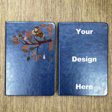 Custom Notebook Printing 28