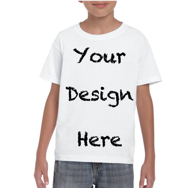 CUSTOM T SHIRT PRINTING 01 FOR Kids
