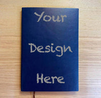 Custom Notebook Printing 33