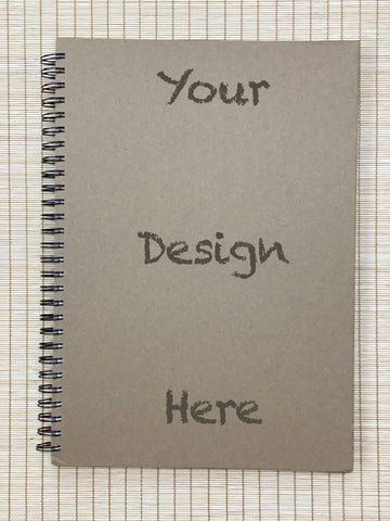 Custom sketchbook Book Printing 39