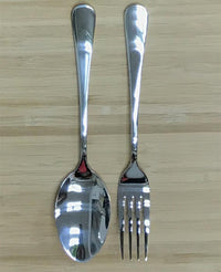 Custom Stainless Steel fork and spoon