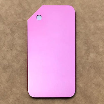 Custom Luggage Tag 07