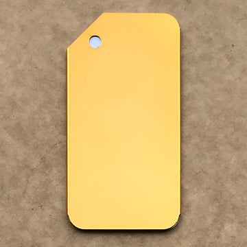Custom Luggage Tag 09