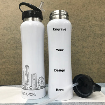 Custom thermos flask 17