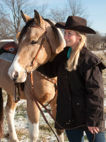 Bronwyn and Chief horsemanship american paint horse Ontario Canada cowgirl horses buckskin paint